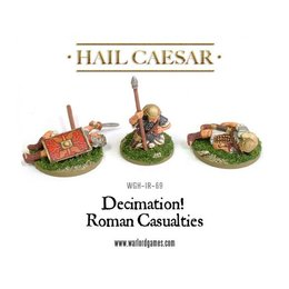 IR-69 Imperial Roman Casualties