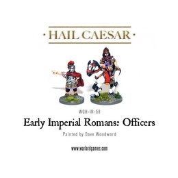 IR-58 Imperial Roman Officers