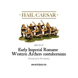 IR-30 Imperial Roman Western Auxiliary Archers