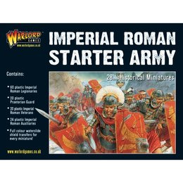 IRA-01 Imperial Roman Starter Army