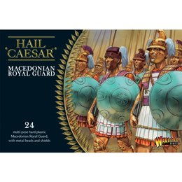MC-02 Macedonian Royal Guard Box Set