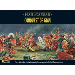 Conquest of Gaul Starter Box Set