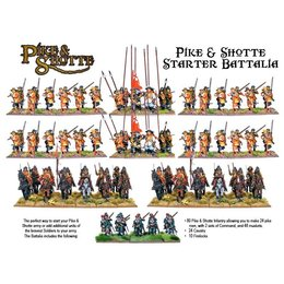 Battalia Starter Army Box Set