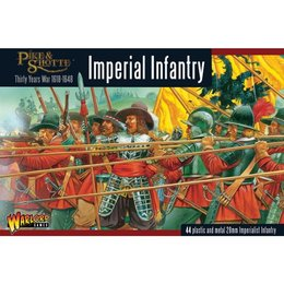 WGP-12 Imperialist Infantry Regiment Box Set