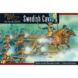 WGP-14 Swedish Cavalry Box Set