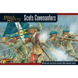 English Civil War Scots Covenanters Box Set