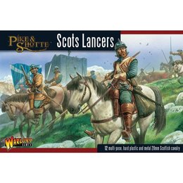 English Civil War Scots Lancers Box Set