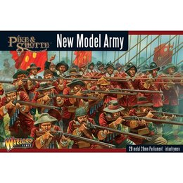 English Civil War New Model Army Box Set