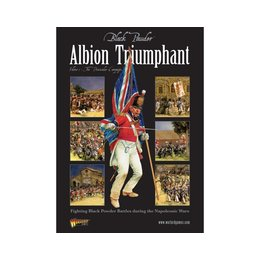 Albion Triumphant Part 1: The Peninsular Campaign