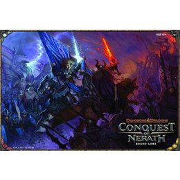 Dungeons & Dragons - Conquest of Nerath