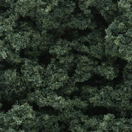 Dark Green Clump-Foliage