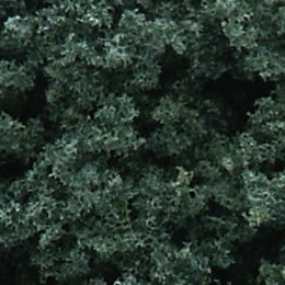 Dark Green Foliage Clusters