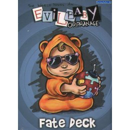 Fate Deck - Evil Baby Orphanage