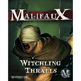 Witchling Thralls