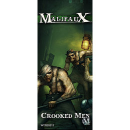 Crooked Men +M3E