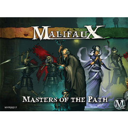 Masters of the Path Box Set
