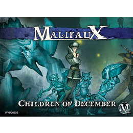 Children of December (Rasputina)