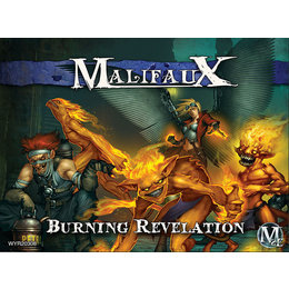 Burning Revelation (Kaeris)