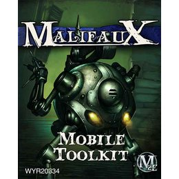 Mobile Toolkit