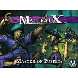 Master of Puppets (Collodi Crew)