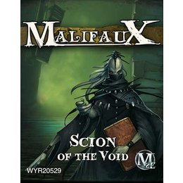 Scion of the Void