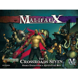 Crossroads Seven Expansion