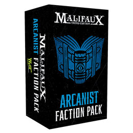 Arcanist Faction Pack