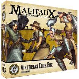 Viktorias Core Box
