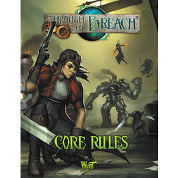 Core Rulebook 2nd Edition