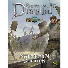 Northern Sedition Penny Dreadful