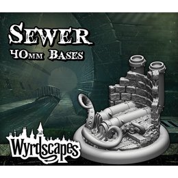 M2E Sewer 40mm
