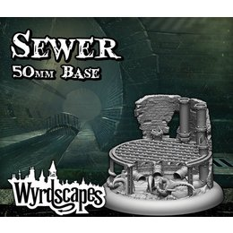 M2E Sewer 50mm