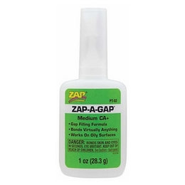 Green CA+ Adhesive 1oz
