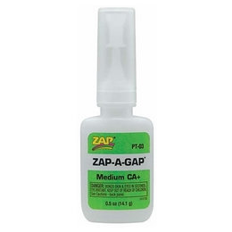 Green CA+ Adhesive 1/2oz