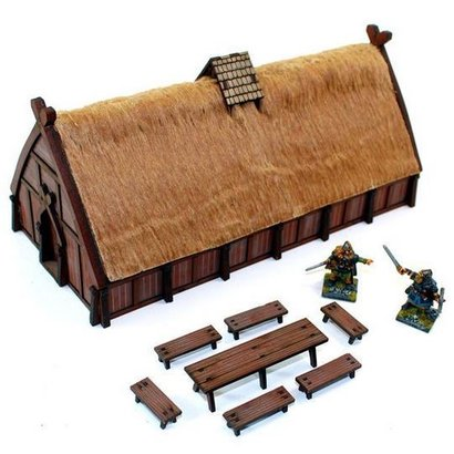 Norse Traders Shop