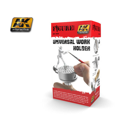 AK-3009 Universal Work Holder