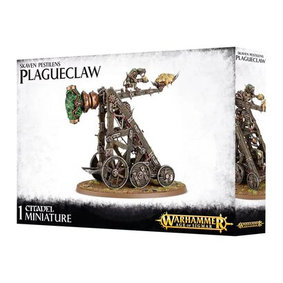 Plagueclaw/ Warp Lightning Cannon (GW Web Exclusive)