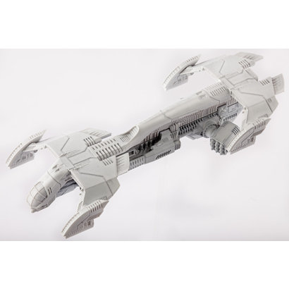 Katana Eagle Heavy Gunship