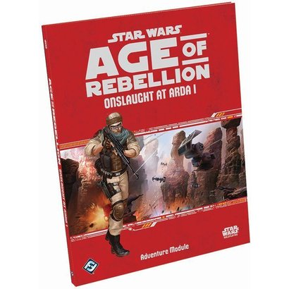 Age of Rebellion - Onslaught at Arda I