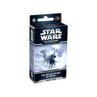 The Desolation of Hoth Force Pack