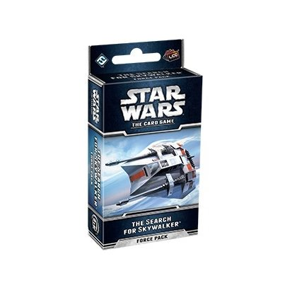 The Search for Skywalker Force Pack