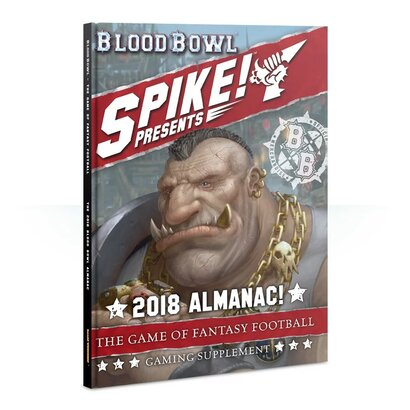 Blood Bowl Almanac 2018