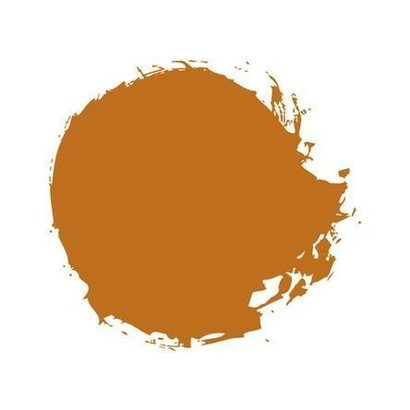 Tau Light Ochre