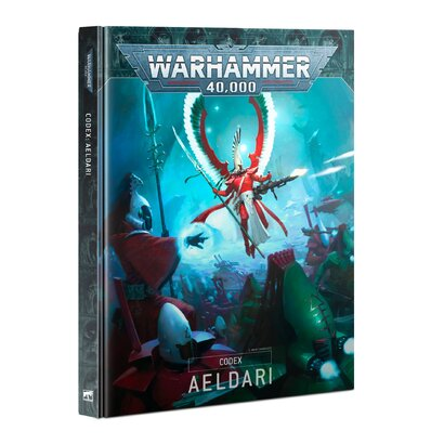 Craftworlds Codex
