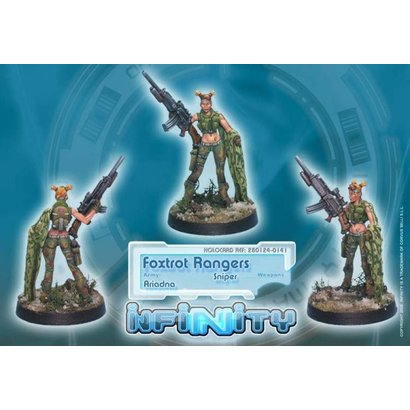 7th Foxtrot Ranger (SR) - discontinued