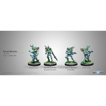 Kaauri Sentinels (CR/BS)