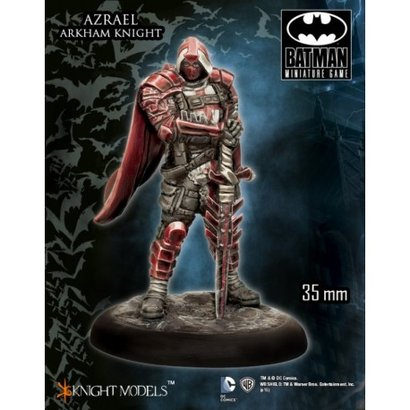 Azrael (Arkham Night)