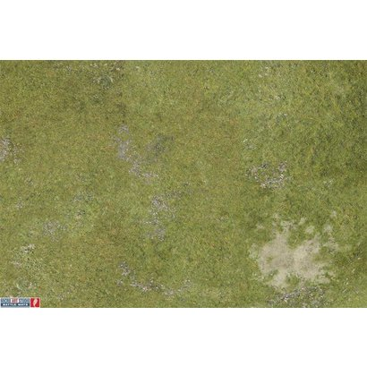 Gaming Mat Grassland - 72in x 48in