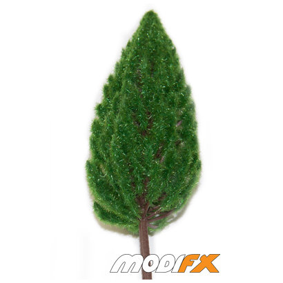 Spruce Medium Green 150mm