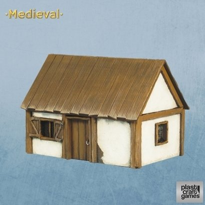 Medieval House #1